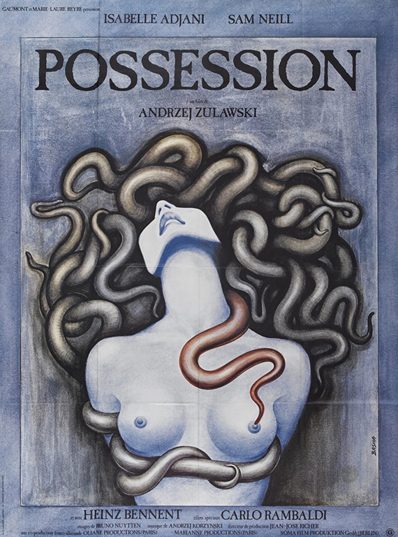 BLOG-Possession - Poster