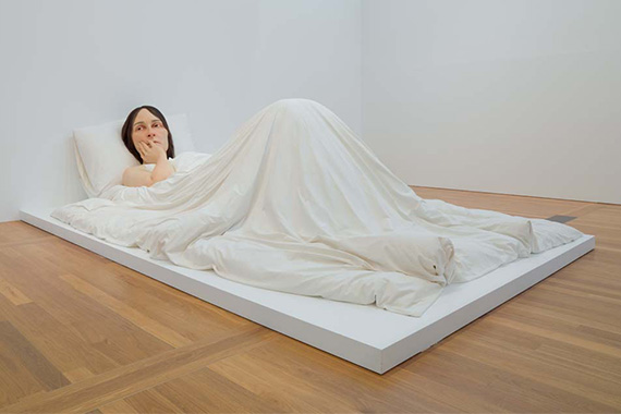 BLOG_Ron Mueck