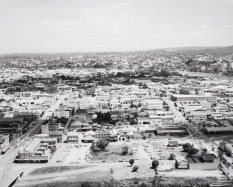 Site for the new Queensland Art Gallery, 16 March 19762722/2
