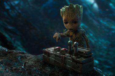 Film still from Guardians of the Galaxy Vol. 2 2017 / © 2017 MARVEL