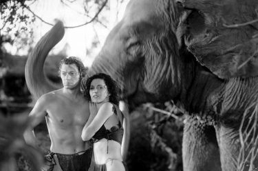 Production still from Tarzan and His Mate 1934 / Directors: Cedric Gibbons, James C McKay / Image courtesy: Park Circus