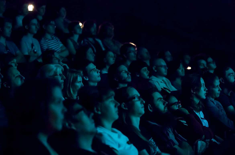 Australian Cinémathèque, QAGOMA